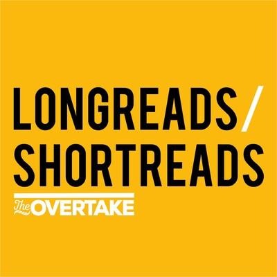 Longreads/Shortreads