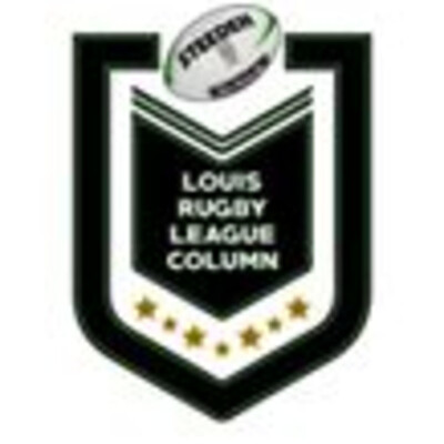Louis Rugby League Talk