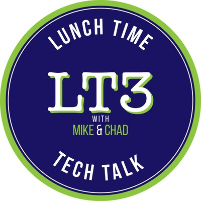 Lunch Time Tech Talk