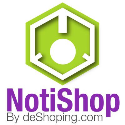 Notishop Radio