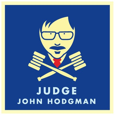 Judge John Hodgman