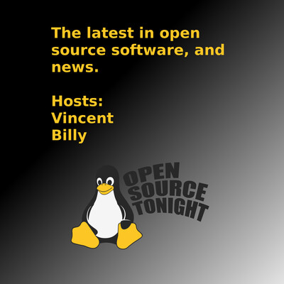 Open Source Tonight