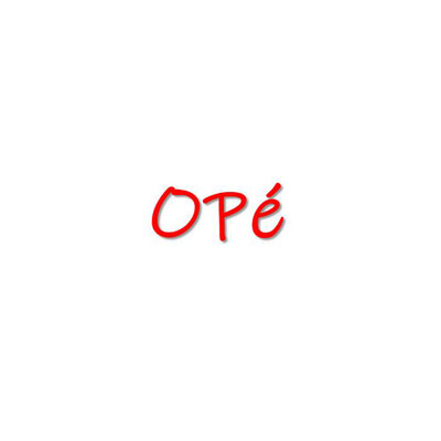 OPÉ Podcast