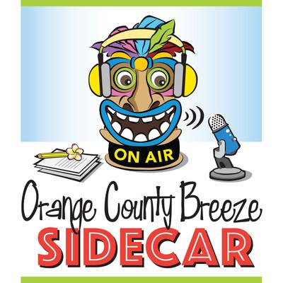 Orange County Breeze Sidecar