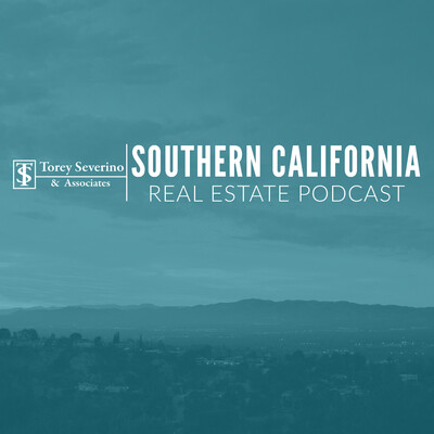 Orange County, CA Real Estate Podcast with Torey Severino
