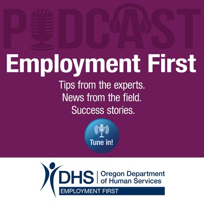 Oregon Employment First