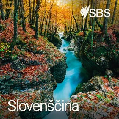 SBS Slovenian - SBS Slovenian