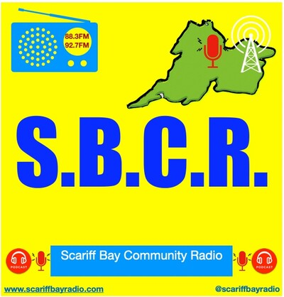 Scariff Bay Radio Podcasts