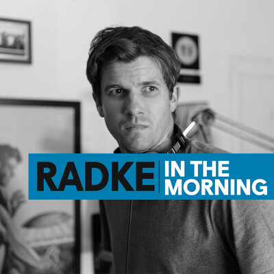 Radke In The Morning