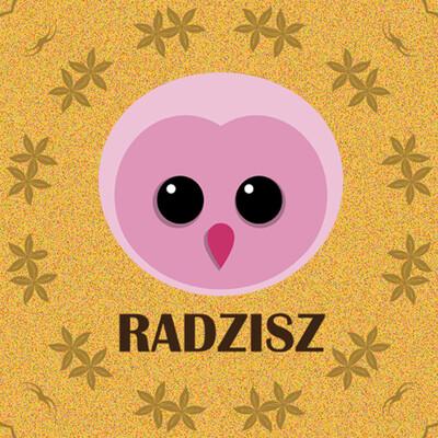 RADZISZ - Masny Podcast
