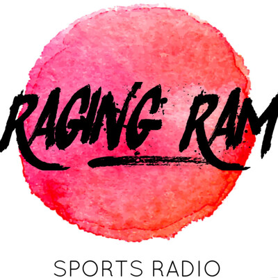 RAGING RAM SPORTS PODCAST