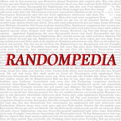 Randompedia