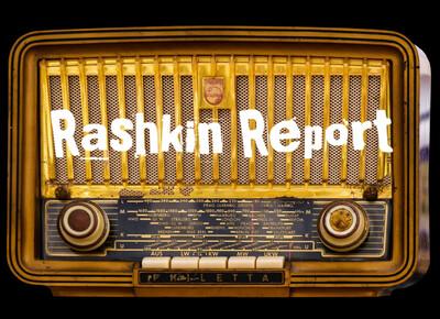 Rashkin Report