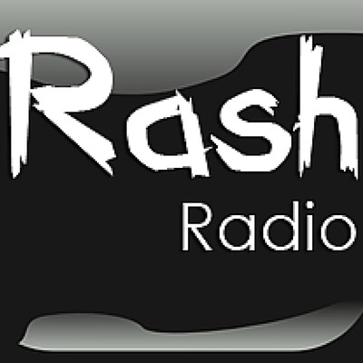RashRadio's podcast