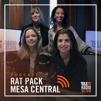 Podcast - Mesa Central - RatPack