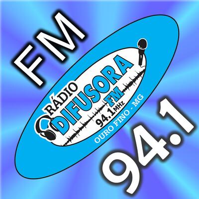 Podcast - Rádio Difusora Ouro Fino - 94.1FM