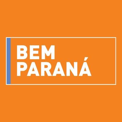 Podcast Bem Paraná