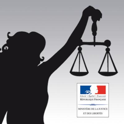 Podcast du Ministere de la Justice