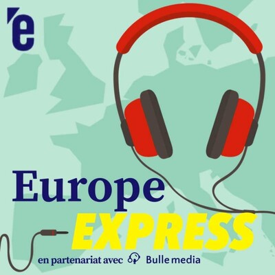 Podcast Europe Express