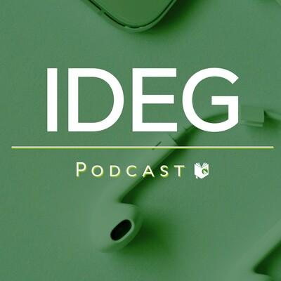 PodCast IDEG