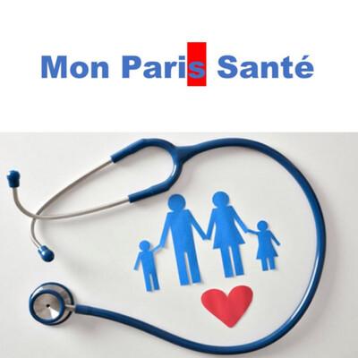 Mon Paris FM - RSS Podcasts - Mon Paris Santé