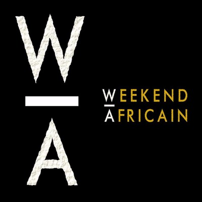 Mon Paris FM - RSS Podcasts - Weekend Africain