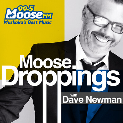 Moose Droppings with Dave Newman