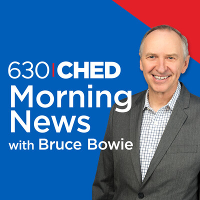 Morning News with Bruce Bowie