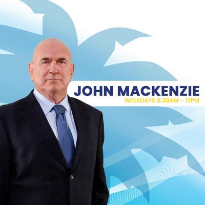 Mornings with John Mackenzie
