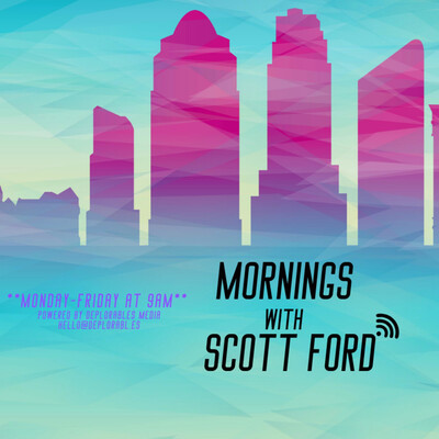 Mornings with Scott Ford