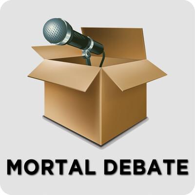 Mortal Debate – Rádio Online PUC Minas