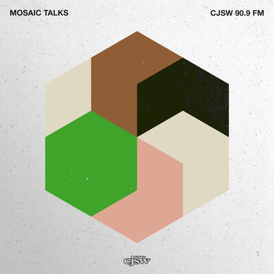 Mosaic Talk