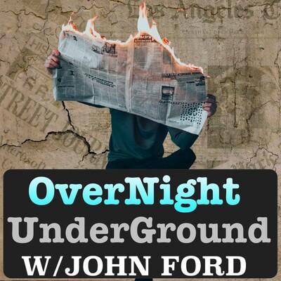 Overnight Underground News Blip