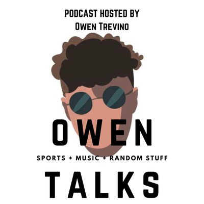Owen Talks