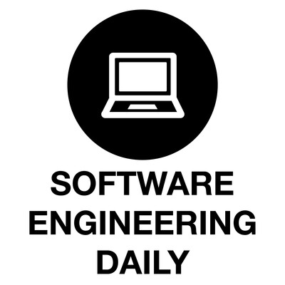 Podcast – Software Engineering Daily