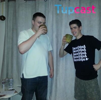 Podcast – Tupcast
