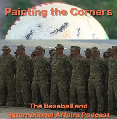Podcast: Painting the Corners - Lincoln Mitchell