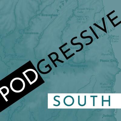 Podgressive South