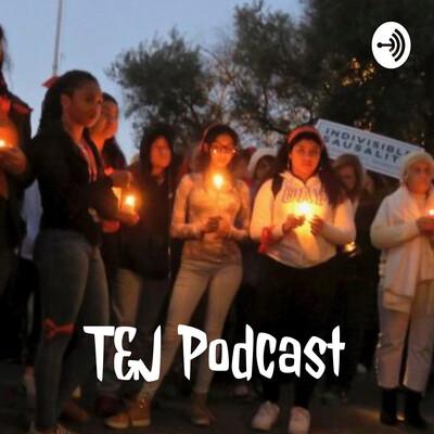 T&J Podcast