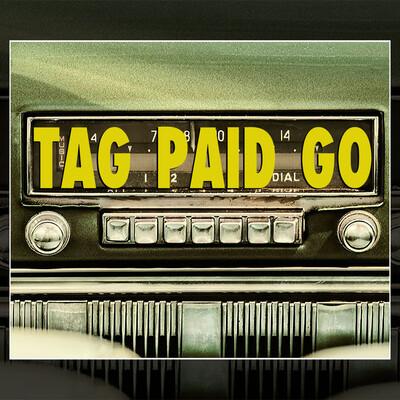 Tag Paid Go