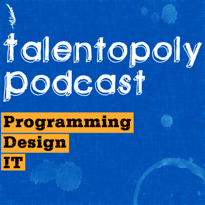 Talentopoly Podcast