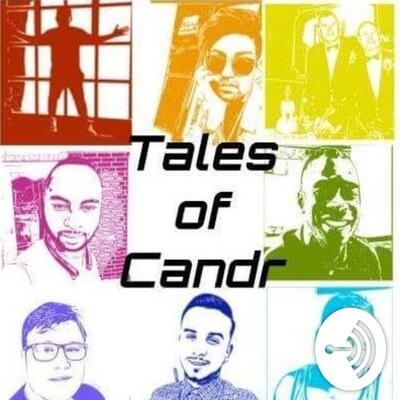 Tales Of Candr With Al Bertshaw