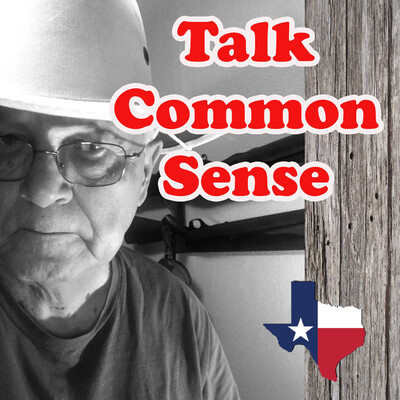 Talk Common Sense