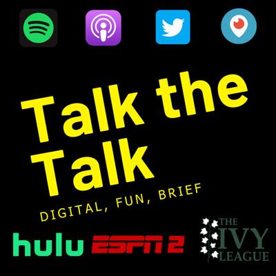 Talk the Talk Podcast