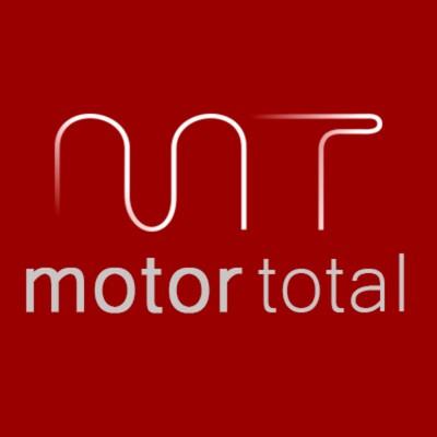 Motor total Podcast