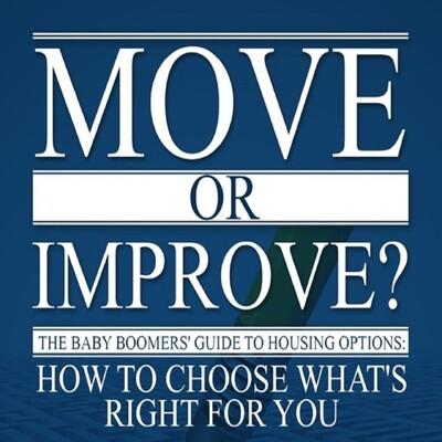 Move or Improve - Debbie Miller