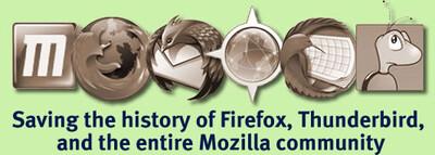 Mozilla Digital Memory Bank Podcast