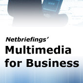Multimedia for Business Video Podcast
