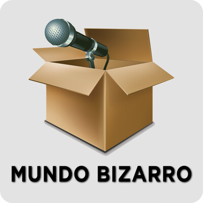 Mundo Bizarro – Rádio Online PUC Minas