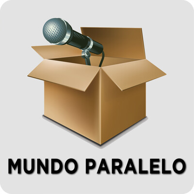 Mundo Paralelo – Rádio Online PUC Minas
